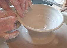 White Earthenware EC1 (SWE) Modelling/Throwing from £9.53 ex vat